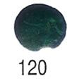 Hawley Nail Polish 15ml #120