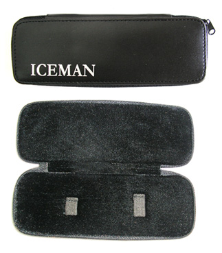 Iceman Scissor case Regular Size