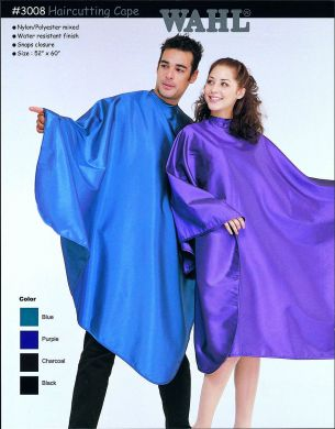Wahl Nylon/Polyester Cape