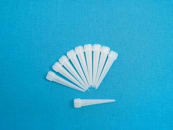 Hawley Fibreglass Resin Extension Tips x 10