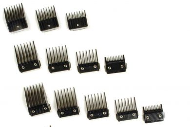Wahl Metal Clipper Attachments #1 Attachment Comb 1/8�