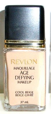 Revlon Age Defying Make Up 37ml- Cool Beige