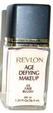 Revlon Age Defying Make Up 37ml- #03 Fair Blush