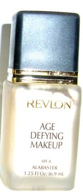 Revlon Age Defying Make Up 37ml- Alabaster