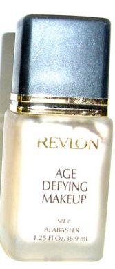 Revlon Age Defying Make Up 37ml- Alabaster