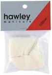 Hawley Nail Tips- Ultra 50/pack-Size#2