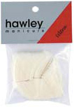Hawley Nail Tips- Ultra 50/pack-Size#4