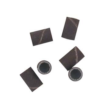Sanding Band Cylinders 100/Pk-Coarse
