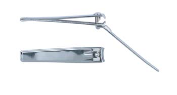 4004A-Hawley Toe Nail Clippers