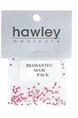 4103A- Hawley Diamantes 25 Pack-Siam