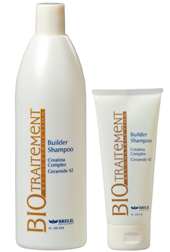 Biotraitement-BUILDER SHAMPOO 200 ml tube
