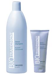 Biotraitement Spa Detox Shampoo 1000ml