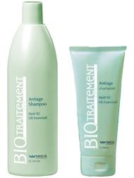 Biotraitement Spa Anti-Ageing Shampoo 200ml
