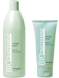 Biotraitement Spa Anti-Ageing Mask 200ml