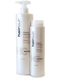 HAIR CUR ANTI HAIR LOSS Coadjuvant Shampoo 200ml