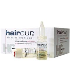 HAIR CUR ANTI HAIR LOSS Coadjuvant Lotion 6ml Phial