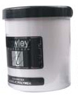 Hawley Acrylic Powder-Black Label 500g-White