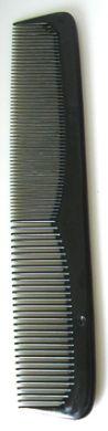 Styler Large (Jumbo) Comb-Black