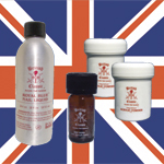 British Knight Starter Acrylic Kit