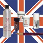 British Knight Professional Acrylic Kit