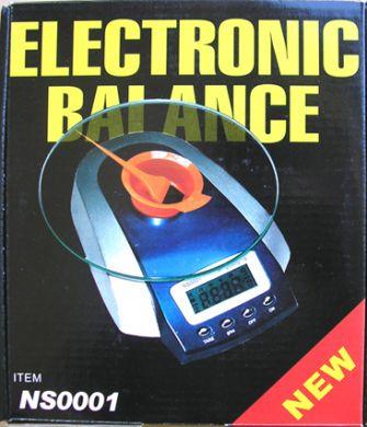 Premium Electronic Scale