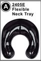 Flexible Neck Tray Medium