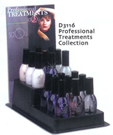 SaQu Professional Treatments Collection