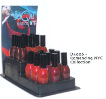 SaQu Romancing NYC Collection