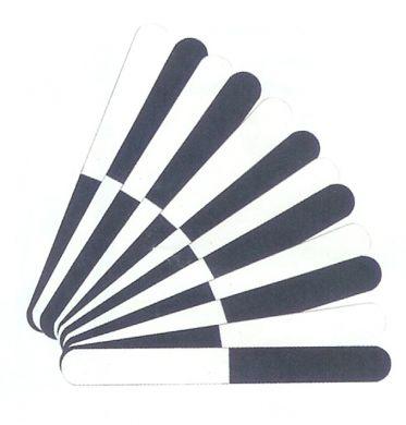 12 Tribuffers (3 Way Buffer) in a Pack
