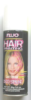 Hair Paint-White125ml