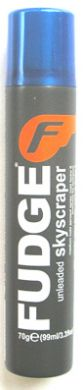 Fudge Unleaded Skyscraper Hairspray 70g