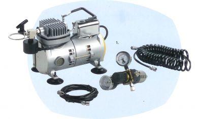 Single Cylinder Compressor