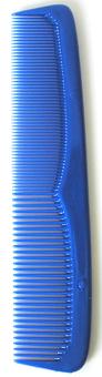 Styler Large (Jumbo) Comb-Blue