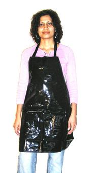 H&B Stylist Apron-Black
