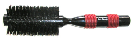 HBRB12-Hair & Beauty Radial Brush 12 Rows