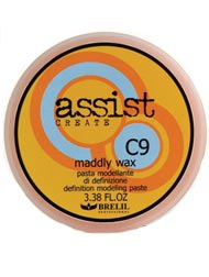 C9 MADDLY WAX
