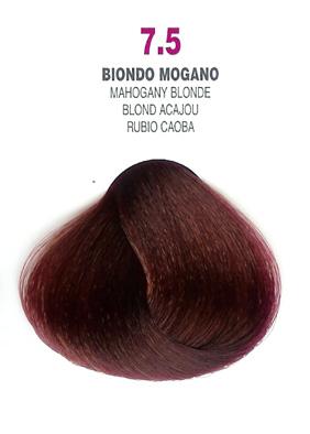COLORIANNE Hair Colour- 100g tube-Mahogany Blonde-#7.5