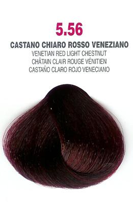COLORIANNE Hair Colour- 100g tube-Venetian Red Light Chestnut-#7.46