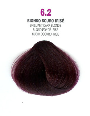 COLORIANNE Hair Colour- 100g tube-Brilliant Dark Blonde-#6.2