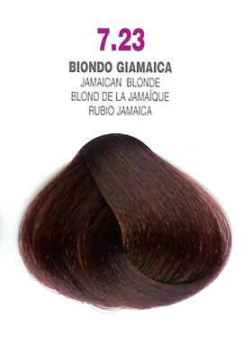 COLORIANNE Hair Colour- 100g tube-Jamaican Blonde-#6.23