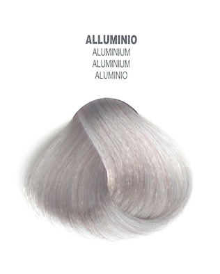 COLORIANNE Hair Colour- 100g tube-Aluminium