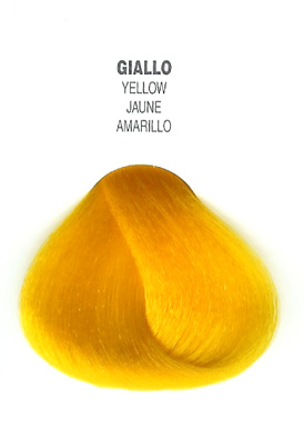 COLORIANNE Hair Colour- 100g tube-Yellow