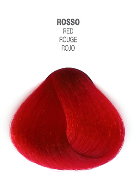 COLORIANNE Hair Colour- 100g tube-Red