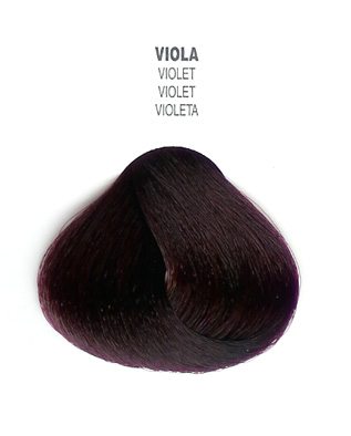 COLORIANNE Hair Colour- 100g tube-Violet