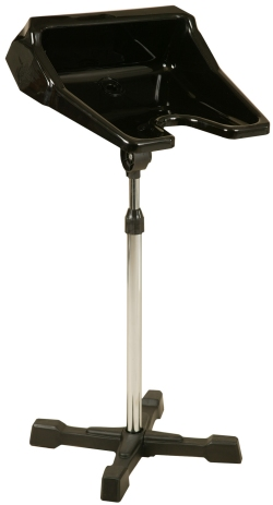 Portable Back Wash Basin-adjustable Height