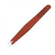 UFO Professional Tools-Splinter Tweezer-Brown