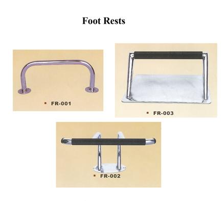 FR-002-Foot Rest