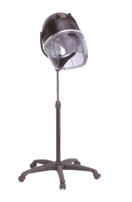Pedestal Hairdryer with Timer-1000W HD 2238L-III