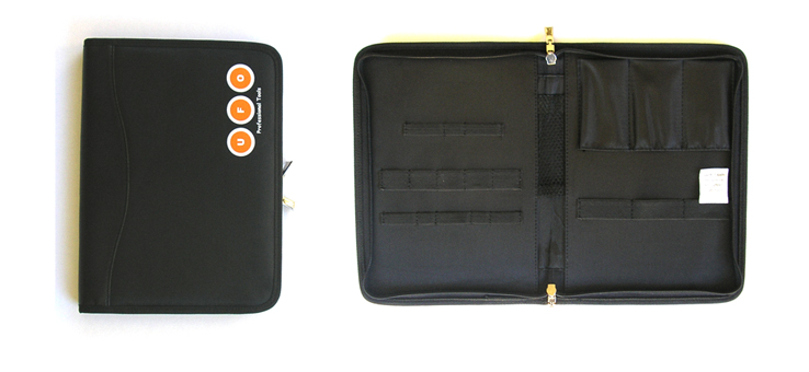 UFO-Multi Scissor/Tool Case (Zippered)