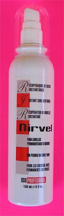 Nirvel Instant Curl Restorer 150ml